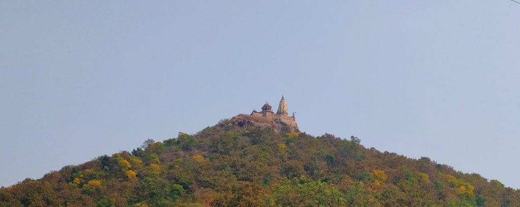 Ramtek Fort- Gadmandir Nagpur